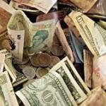Come investire sul dollaro dopo la riunione FOMC di marzo
