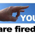 Anche i dirigenti pubblici rischiano il licenziamento