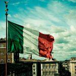 Italia, produzione industriale in buon recupero