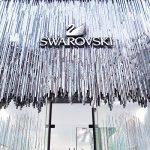 Swarovski assume nuove stagisti come consulenti di vendita